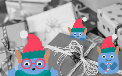 Goodies de Noël : le top 10