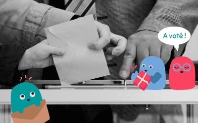 Élections municipales 2020 : le top 5 des goodies