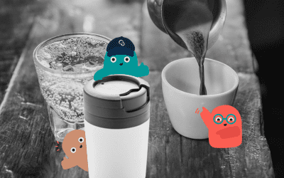 Test mini tasse anti-fuites : l'idéal pour vos petites boissons