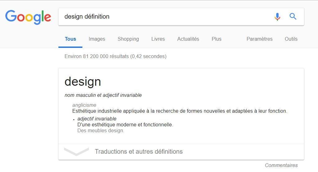 definition design wikipedia