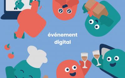 Comment réussir son événement digital ?